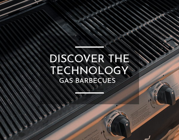 Gas Barbecues