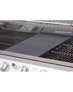 Premier 4 Burner Barbecue Cast Iron Griddle