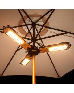 Electric Parasol Heater